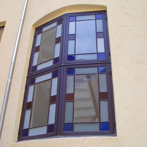 pilestredet-vinduer